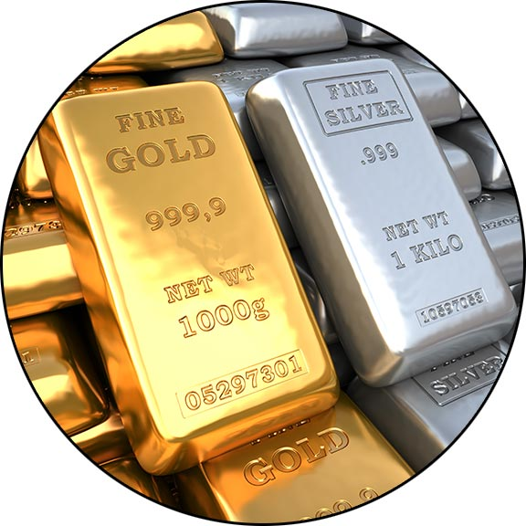 Metals and Energy