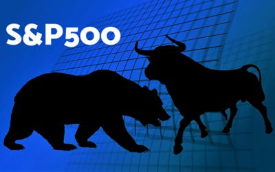 S&P 500 – Are you Bullish, or Bearish?